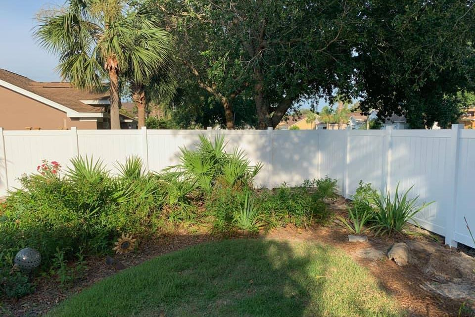 Pace Florida Fences: Which Type of Fence Is Best?