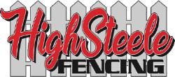 High Steele Fence
